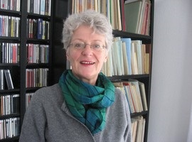 Astrid Röhrs - Kinderchöre